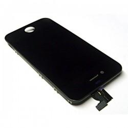 Ecran LCD Retina complet assemblé pour iPhone 4S noir