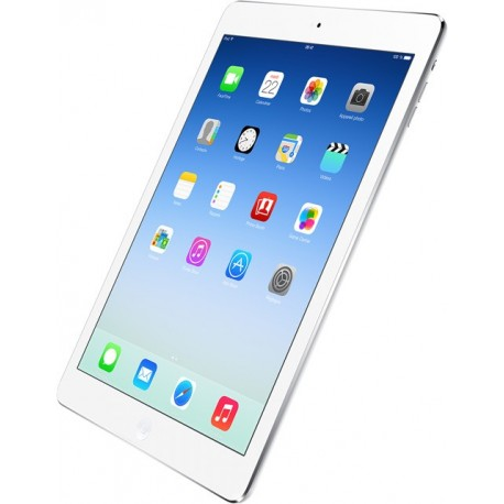 Remplacement de vitre tactile Apple iPad Air
