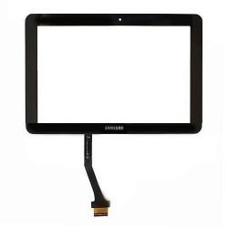 Ecran vitre tactile Samsung Galaxy Tab 10,1 pouces P7500 P7510