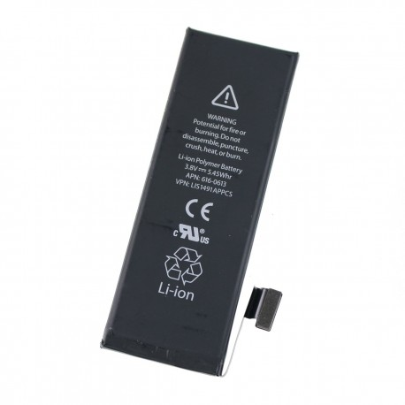 Batterie interne Lithium Polymer iPhone 5G 1440mAh