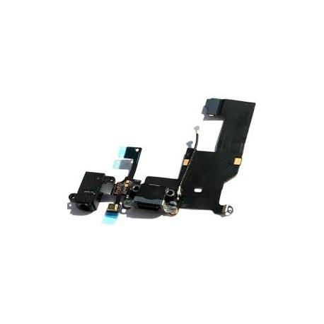 Nappe connecteur de charge iPhone 5