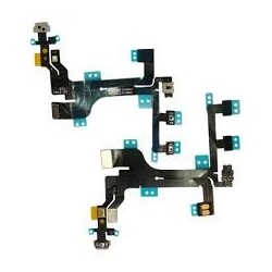 Nappe bouton Power iPhone 5