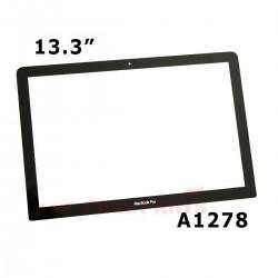 Ecran vitre macbook 13 pouces A1342