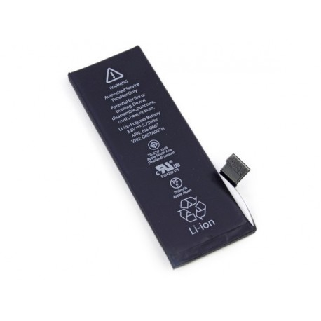 Batterie interne Lithium Polymer iPhone 5C 1500mAh