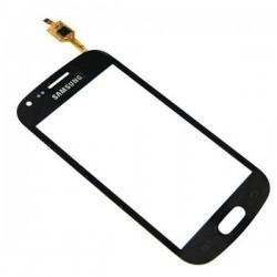 Ecran vitre tactile Samsung Galaxy Trend Lite Duos GT-S7392