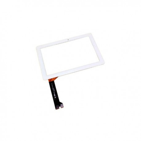 Ecran vitre tactile ASUS K00F, Memo Pad 10 ME102, ME102A BLANC
