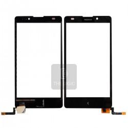 Ecran vitre tactile Nokia Lumia XL