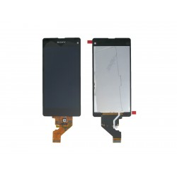 Vitre tactile écran LCD assemblés Sony Xperia Z1 compact D5503