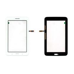 Ecran vitre tactile Samsung Galaxy Tab 3 Lite 7 pouces T113 blanc