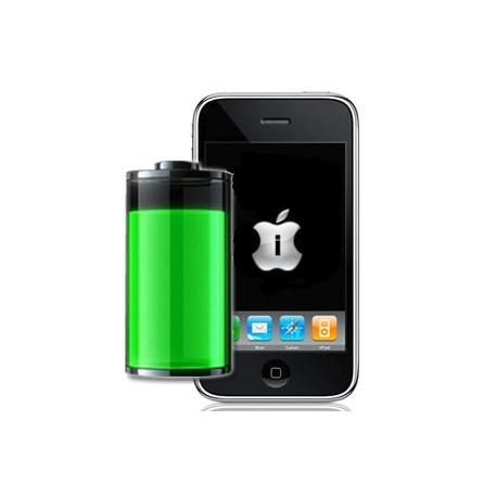 Remplacement de la batterie iPhone 3G