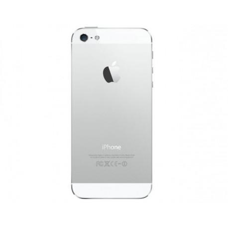 Coque arrière complète iPhone 5