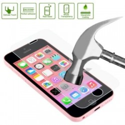 Film de protection en Verre Trempé pour iPhone 5/5S/5C