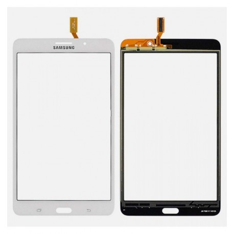 Ecran vitre tactile Samsung Galaxy Tab 4 7 pouces SM-T231
