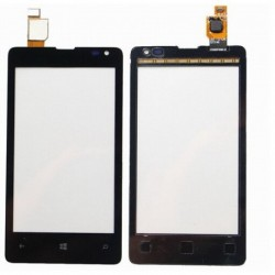 Ecran vitre tactile Nokia Microsoft Lumia 435