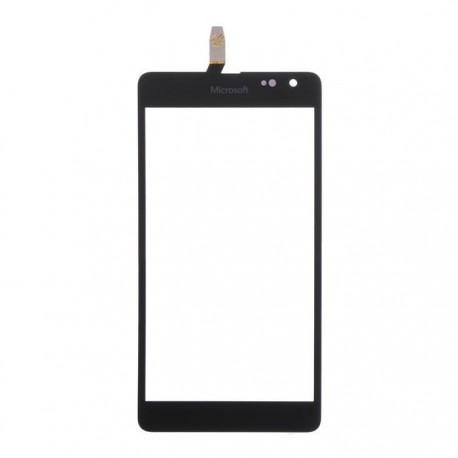 Ecran vitre tactile Nokia Lumia 535