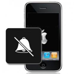 Remplacement de bouton vibreur (mute) iPhone 3G