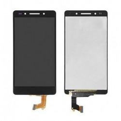 Ecran LCD Complet Avec Vitre Tactile Pour Huawei Honor 7