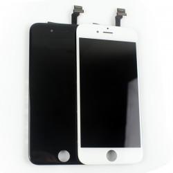 Ecran LCD Retina avec vitre tactile iPhone 6 noir