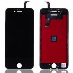 Ecran LCD Retina avec vitre tactile iPhone 6 Plus noir