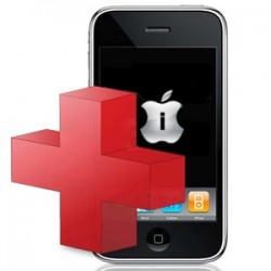 Remplacement de micro iPhone 3G
