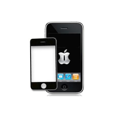 Réparation vitre tactile cassée iPhone 3GS