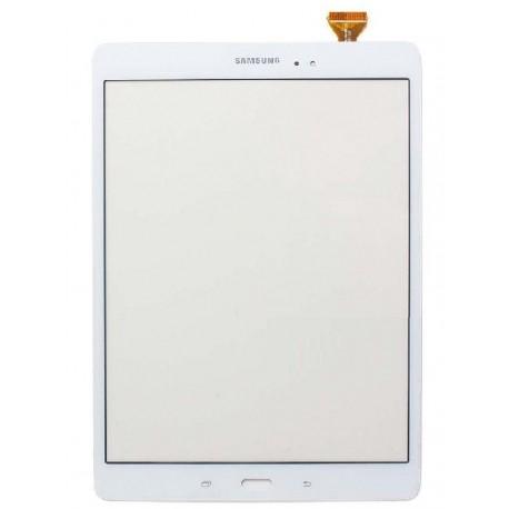 """Ecran vitre tactile Samsung Galaxy Tab A & S PEN SM-P555 9,7"""" P555"""