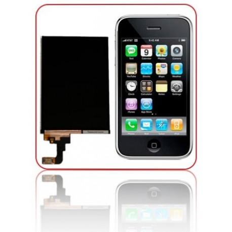 Réparation dalle LCD cassée iPhone 3GS