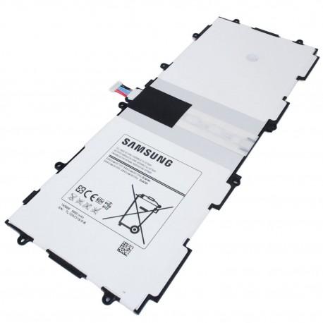 "Batterie T4500E origine Samsung pour Galaxy Tab 3 10"" GT-P5200"