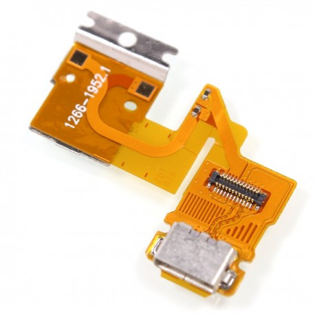 Nappe Connecteur de charge Sony Xperia Tab Z SGP 311