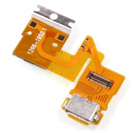 Nappe Connecteur de charge Sony Xperia Tab Z SGP 321