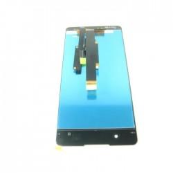 Vitre tactile écran LCD assemblés Sony Xperia E5 F3311 F3313 Noir