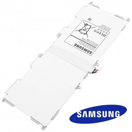 "Batterie EB-BT530FBE origine Samsung pour Galaxy Tab 3 10"" SM-T531"