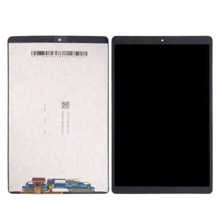 Ecran complet avec vitre tactile Samsung Galaxy Tab A T515 10.1 pouces